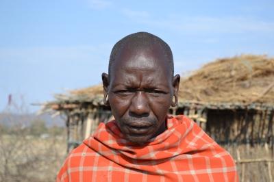 Babu Maasaï