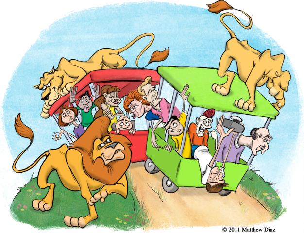 """Résultat de recherche d'images pour """"départ safari dessin"""""""