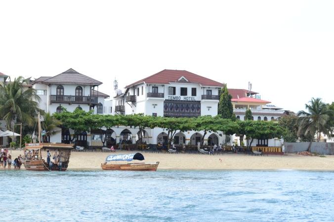 Tembo Hotel