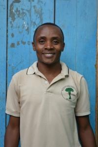 Hamis, gestionnaire de la forêt de Rau