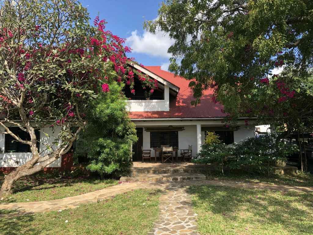 villa Matalai